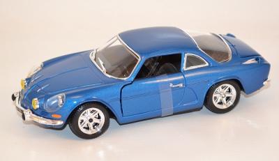 Renault Alpine A110 1600S 1971