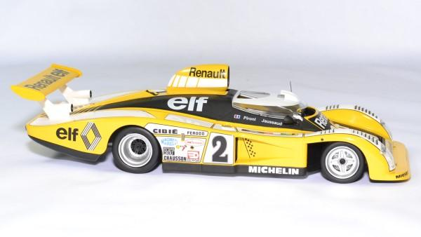 Renault alpine 1978 mans 1 18 norev 185145 autominiature01 3