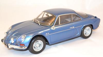 Renault Alpine A1100 ti bleu au 1/12 Ottomobile