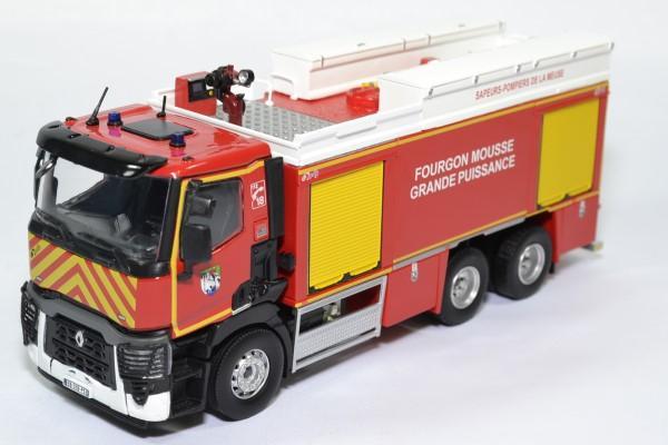 Renault c380 fmogp sapeurs pompiers gallin sdis55 1 43 eligor 116287 autominiature01 1
