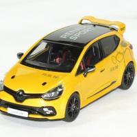Renault clio rs 2016 concept car norev 1 43 autominiature01 1