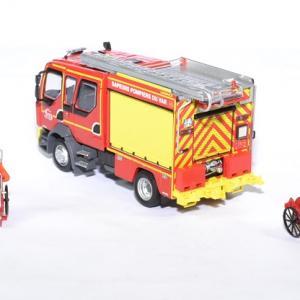 Renault d 12 fptl pompier gimaex var 1 43 eligor autominiature01 2