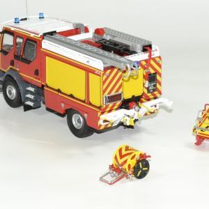 Renault d14 4x4 pompier gallin 1 43 eligor autominiature01 2