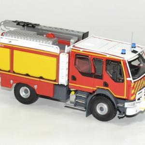 Renault d14 4x4 pompier gallin 1 43 eligor autominiature01 3
