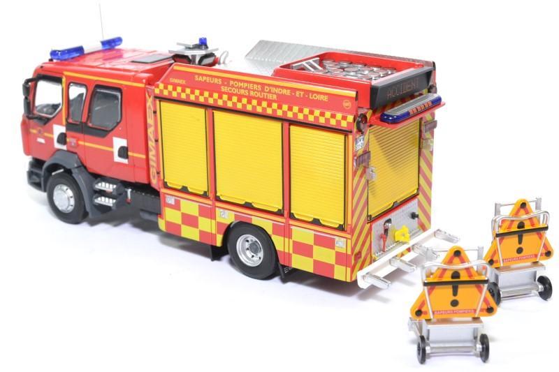 Renault d15 vsr gimaex sdis 37 pompiers 1 43 eligor autominiature01 116286 2