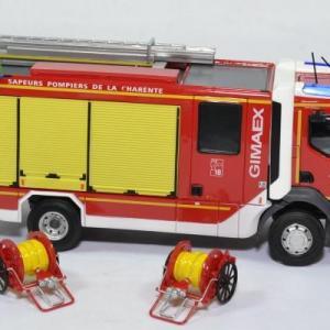 Renault d16 sdis16 sapeurs pompiers eligor 1 43 116284 autominiature01 4