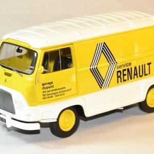 Renault estafette assistance 1972 norev 1 18 autominiature01 1