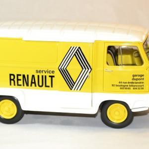 Renault estafette assistance 1972 norev 1 18 autominiature01 3
