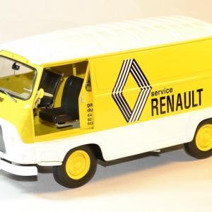 Renault estafette assistance 1972 norev 1 18 autominiature01 5
