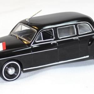 Renault fregate limousine de gaulle norev 1 43 autominiature01 1