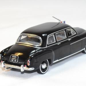Renault fregate limousine de gaulle norev 1 43 autominiature01 3