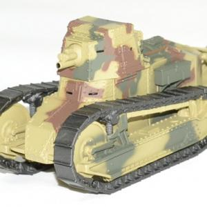 Renault ft17 char obusier 75 ww1 1 48 master fighter autominiature01 1