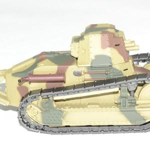 Renault ft17 char obusier 75 ww1 1 48 master fighter autominiature01 3