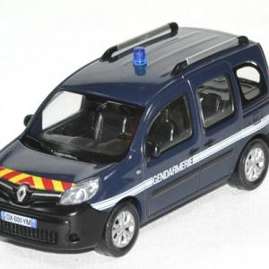 Renault kangoo gendarmerie outremer 2013 norev 1 43 autominiature01 1