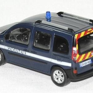 Renault kangoo gendarmerie outremer 2013 norev 1 43 autominiature01 2