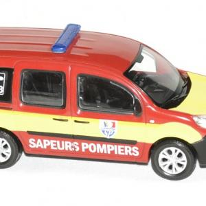 Renault kangoo pompiers 2013 sdis cm 1 43 norev autominiature01 3