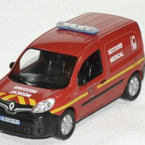 Renault kangoo secours medical pompier 2013 norev 1 43 autominiature01 1