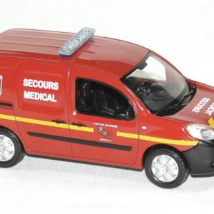 Renault kangoo secours medical pompier 2013 norev 1 43 autominiature01 3