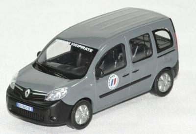 Renault Kangoo 2016 Vigipirate