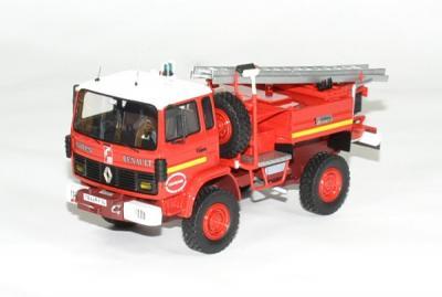 Renault 75.130 M180 SIDES Pompiers CCFM sdis 14 calvados