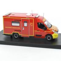 Renault master 2014 tib vsav pompiers 1 43 alerte autominiature01 0096 3