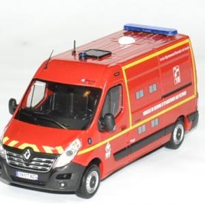 Renault master 3 vsav sdis 61 eligor 1 43 autominiature01 1