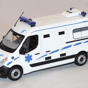 Renault master ambulance 1 43 2011 norev autominiature01 com 1
