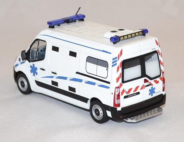 Renault master ambulance 1 43 2011 norev autominiature01 com 2