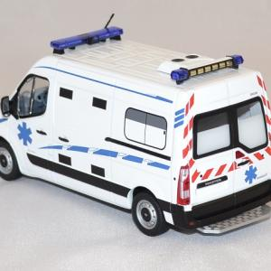 Renault master ambulance 1 43 2011 norev autominiature01 com 2