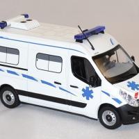 Renault master ambulance 1 43 2011 norev autominiature01 com 3