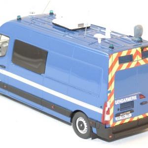Renault master pc gendarmerie mobile l3h2 perfex 1 43 autominiature01 2