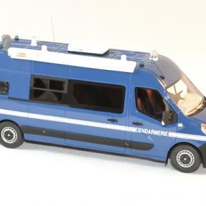 Renault master pc gendarmerie mobile l3h2 perfex 1 43 autominiature01 3