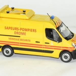 Renault master pompier securite 2011 norev 1 43 autominiature01 3