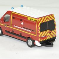 Renault master pompiers 2014 sdis 34 1 64 norev autominiature01 2