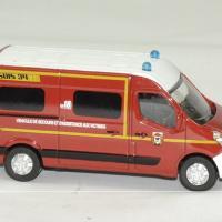 Renault master pompiers 2014 sdis 34 1 64 norev autominiature01 3