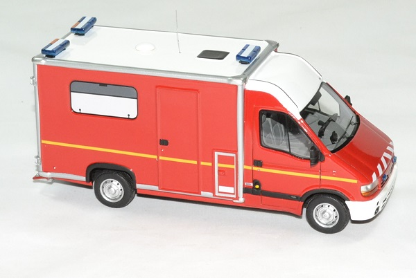 Renault master type 2 gifa vsab 2007 alerte 1 43 autominiature01 3