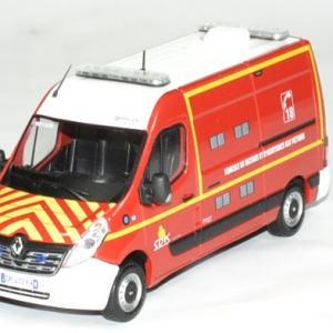 Renault master vsav sdis 21 eligor 1 43 autominiature01 1