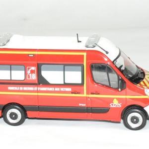 Renault master vsav sdis 21 eligor 1 43 autominiature01 3