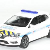 Renault megane 2016 police municipale 1 43 norev autominiature01 1