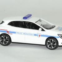 Renault megane 2016 police municipale 1 43 norev autominiature01 3