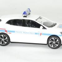 Renault megane police municipale 2016 norev 1 43 autominiature01 3