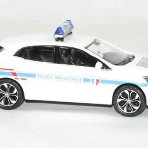 Renault megane police municipale 2016 norev 1 43 autominiature01 3