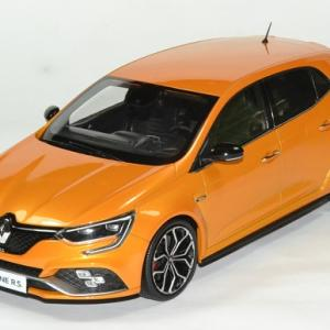 Renault megane rs 2017 norev 1 18 autominiature01 1