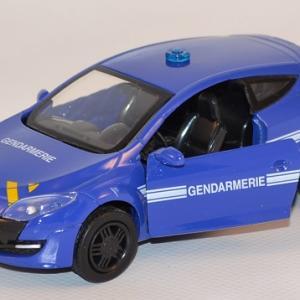 Renault mégane rs BRI gendarmerie New Ray 1-32