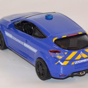 Renault megane rs gendarmerie bri autoroute 1 32 new ray 2010 autominiature01 com nwr51173 3