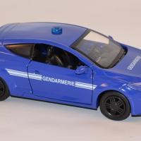 Renault megane rs gendarmerie bri autoroute 1 32 new ray 2010 autominiature01 com nwr51173 4
