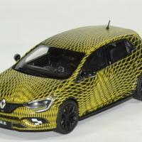 Renault megane rs test 2017 1 43 norev autominiature01 1
