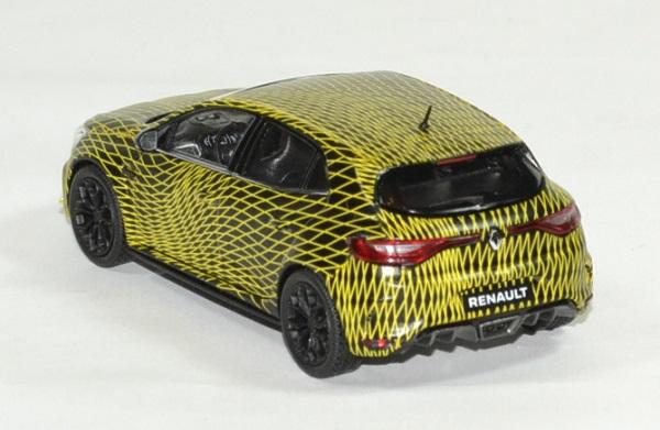Renault megane rs test 2017 1 43 norev autominiature01 3