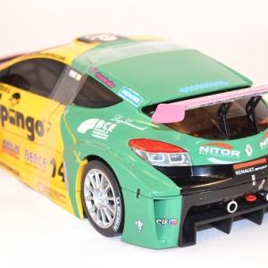 Renault megane trophy 1 18 team oregon 14 norev 185113 autominiature01 com 3