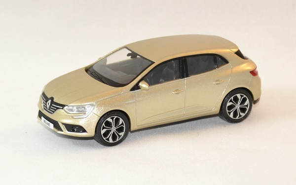 Renault megen dune 2016 norev 1 43 autominiature01 1